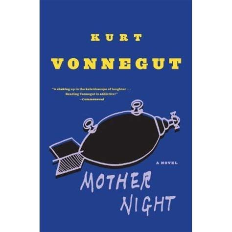 Mother night book review